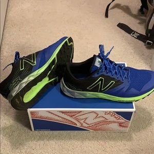 New Balance 690AT Speed-Ride Shoes Sz. 10.5